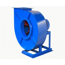 Вентилятор радиальный пылевой ВЦП 7-40