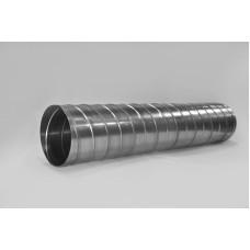 Воздуховод спирально-навивной 1000 мм