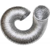 Воздуховод гибкий неизолированный от 102 -315 мм