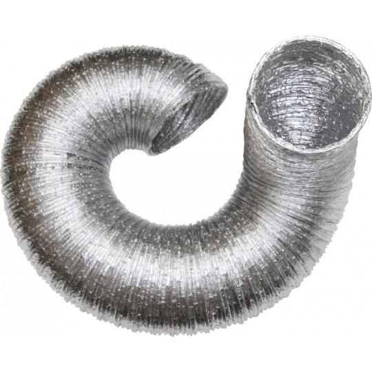Воздуховод гибкий неизолированный от 102-315 мм