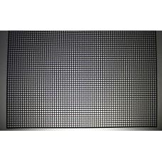 Лист перфорированный сталь оцинк. Qg 10-14 1.0*1000*2000