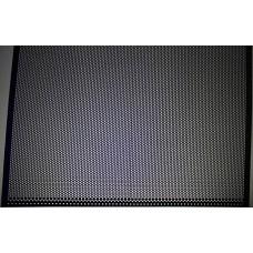 Лист перфорированный сталь оцинк. Rv 2-3.5 0,7*1000*2000