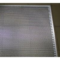 Лист перфорированный сталь оцинк. Rv 5-8 1,0*1000*2000