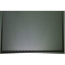 Лист перфорированный сталь оцинк. Rv 10-13 0,8*1000*2000