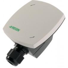 Канальный датчик температуры ST-C1/РТ1000