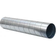 Воздуховод спирально-навивной 355 мм